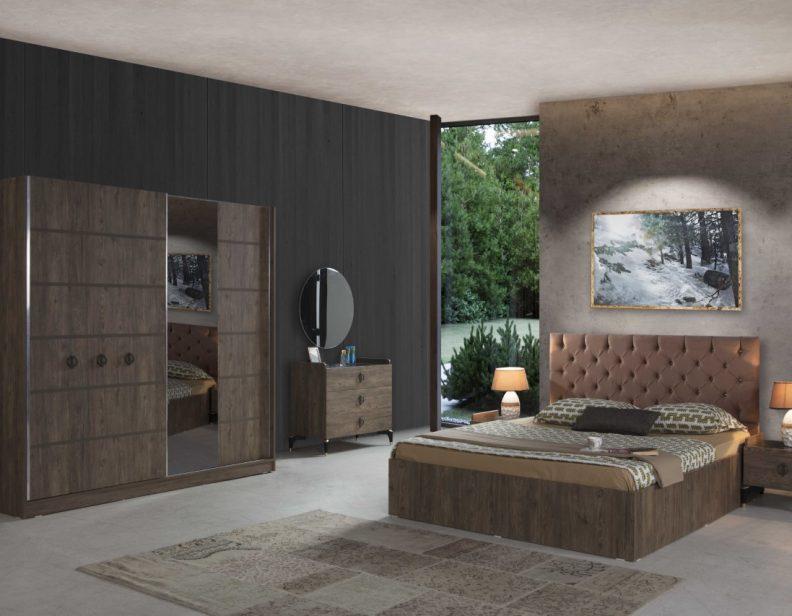 bravo|Sohowood Bedroom