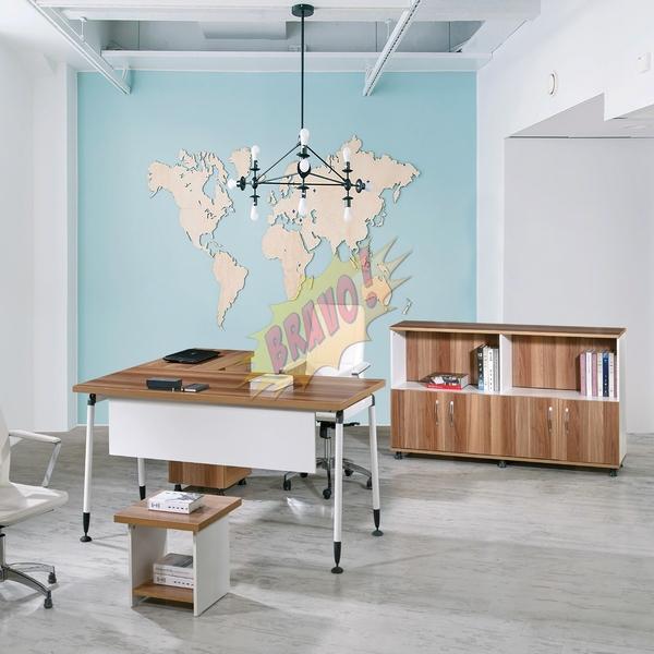 bravo | office